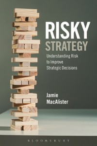 Small Risky Strategy cover